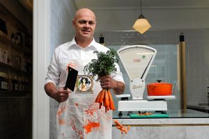 Jaap_Slagersmes zdroj vegetarian butcher