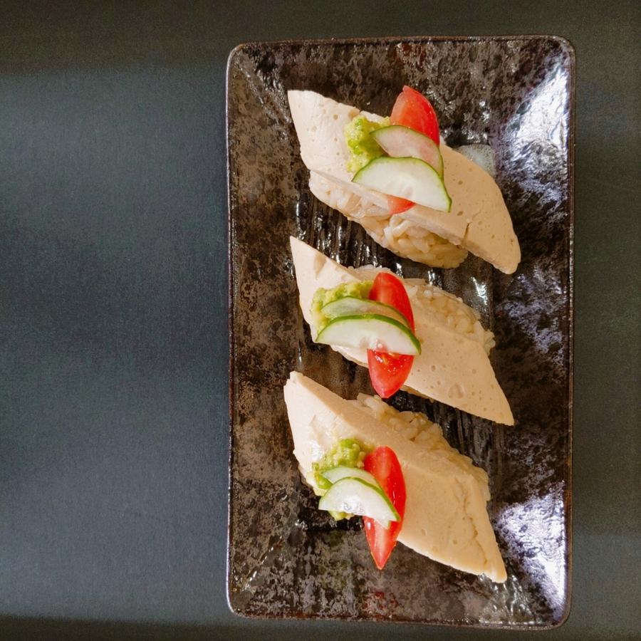 OsomeFish Fishcake