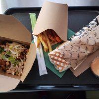 Forky's je koncept moderného bistra-reštaurácie, kde sa všetky pokrmy pripravujú výhradne z čisto rastlinných surovín. Dôležitou súčasťou ponuky Forky's je street food - zdravá forma fast foodu, ktorá sa od klasického odlišuje nulovým obsahom cholesterolu, vysokým obsahom vlákniny, vitamínov a minerálov a prvotriednou kvalitou surovín.